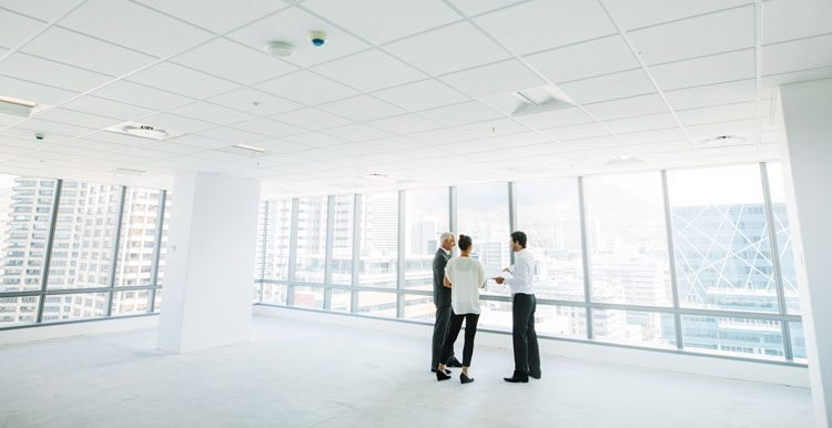 Office Fit Out Checklist – Step 8 Negotiating your office lease