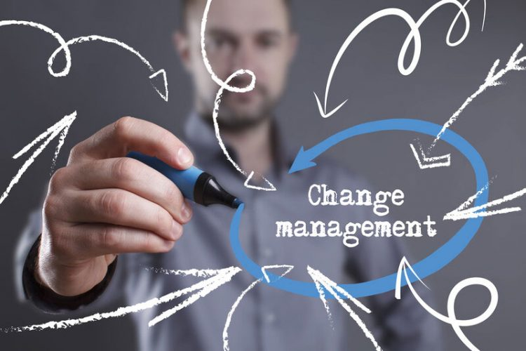 Office Fit Out Checklist – Step 15 Change management plan