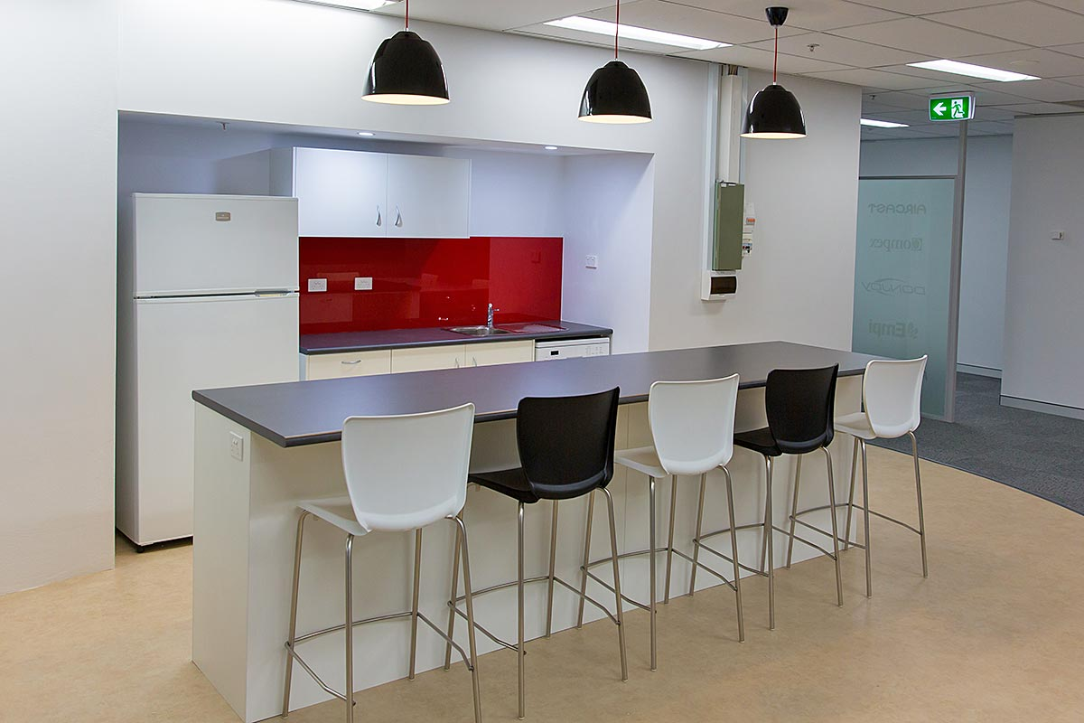 Djo Global Case Study Interior Design And Fitout Of An