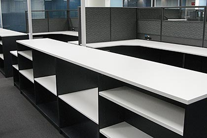 custom built office furniture. custom built office furniture