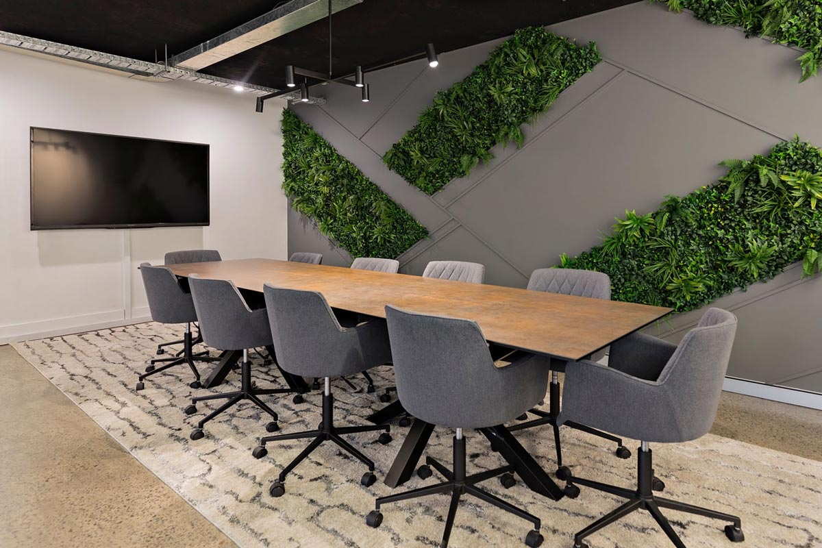 Office Fitout Company Sydney Refurbishment Commercial Fitout