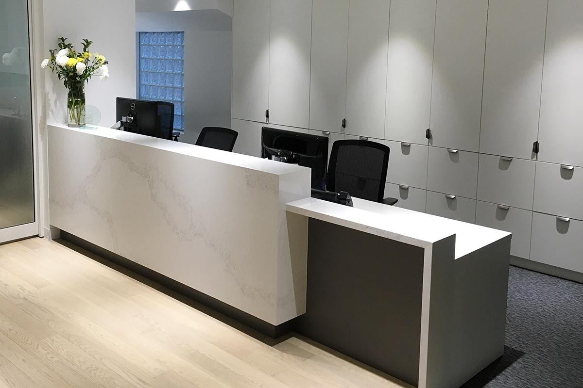 Office Fitout Company Sydney Office Refurbishment